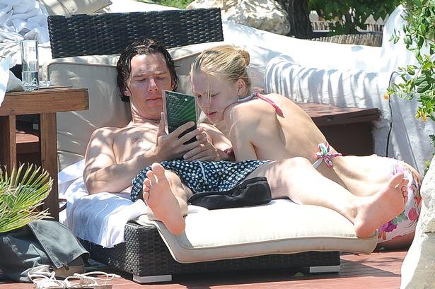Katia Elizarova reveals, Katia Elizarova facebook, Katia Elizarova bio, Katia Elizarova acting, Katia Elizarova dating Benedict Cumberbatch