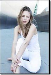 Dylan Penn Robert Pattinson girlfriend 2013-pics