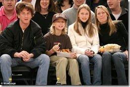 Dylan Penn Sean Penn daughter