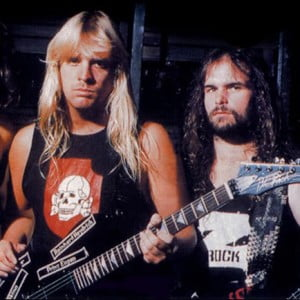 Kathryn Hanneman - Slayer Guitarist Jeff Hanneman's Wife ... Kathy Hanneman