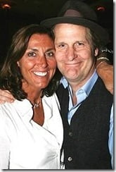 Kathleen Treado Daniels Jeff daniels wife picture