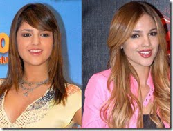 eiza gonzalez before plastic surgery-photo