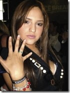 eiza gonzalez before plastic surgery
