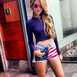 Eiza Gonzalez bio
