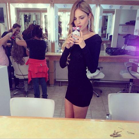 eiza gonzalez instagram - photo #15