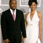 Sherlita Patton- Outkast Rapper Big Boi's Wife