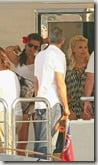 George Clooney Monika  Jakisic pics