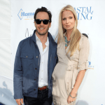 Catriona Mcginn – Mark Paul Gosselaar's Wife