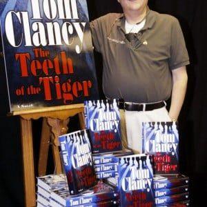 Alex Clancy bio, Alex Clancy husband, Alex Clancy family, Alex Clancy designer, Alex Clancy former reporter, Alex Clancy marriage to tom clancy