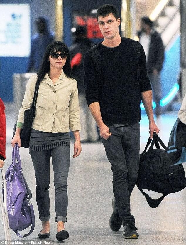 George Clooney Girlfriend Amal Alamuddin