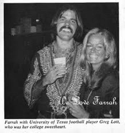 Greg Lott- Farrah Fawc...