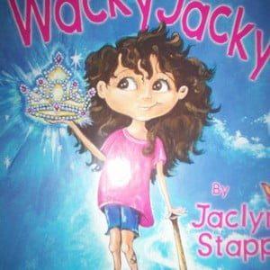 Jaclyn Stapp Bio