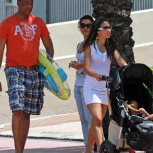 Nicole Alvarez Murray, Nicole Alvarez girlfriend of Dr. Conrrad Murray, Nicole Alvarez actress