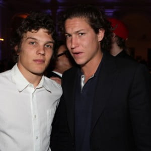 Theo Wenner Rolling Stone, Theo Wenner love life, Theo Wenner dating Miley Cyrus, Theo Wenner girlfriends, Theo Wenner photographer