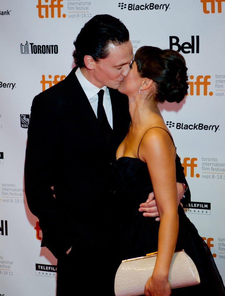 Is Jane Arthy Thor Actor Tom Hiddleston's Girlfriend? (bio ... Jessica Chastain Wikipedia