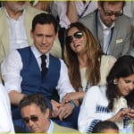 Is Jane Arthy Thor Actor Tom Hiddleston's Girlfriend?