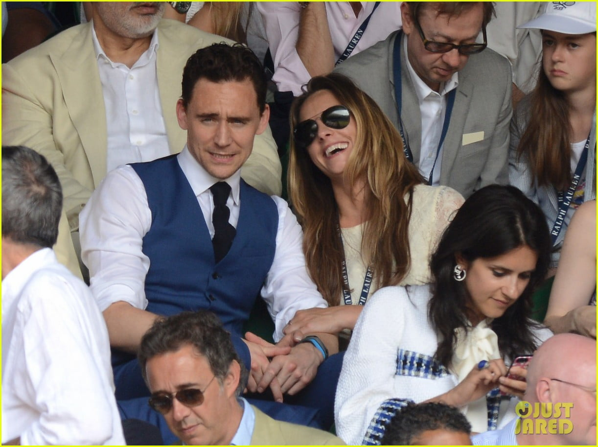Is Jane Arthy Thor Actor Tom Hiddleston's Girlfriend? (bio ...