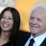 Stella Arroyave- Anthony Hopkins' Wife (PHOTOS)