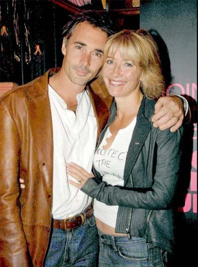 Greg Wise- Emma Thomps... Helena Bonham Carter Husband