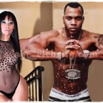 Natasha Georgette Williams- Flo Rida's Baby Mama [PHOTOS]