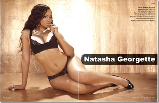 Natasha Georgette Williams Flo Rida baby mama pictures