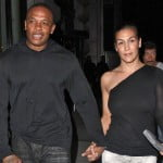 Nicole Threatt- Rapper Dr. Dre's Wife