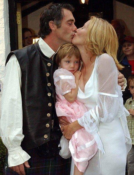 Greg Wise Emma Thompson S Husband 187 Fabcelebrity Com
