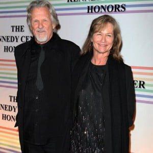 Lisa Meyers- Actor Kris Kristofferson's Wife (bio wiki)
