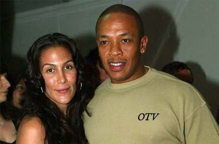 eminem and dr dre relationship with michelle