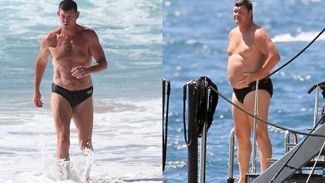 James Packer- Australia Richest Man is Miranda Kerr's New ... Orlando Bloom Wikipedia