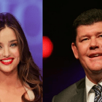 James Packer- Australia Richest Man is Miranda Kerr's New Boyfriend