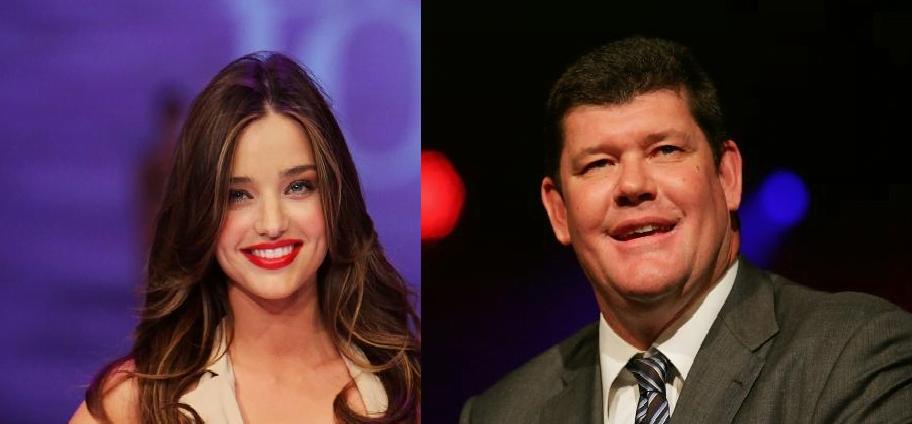 Miranda kerr dating in Australia