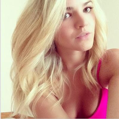 Nikki Ferrell - Contestant at The Bachelor 2014 Season 18