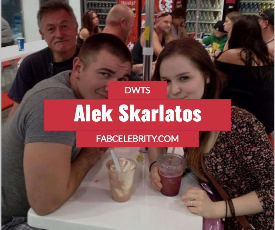 Alek Skarlatos