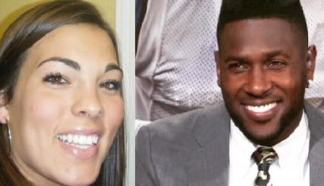 Chelsie Kyriss is NFL Antonio Brown's Girlfriend