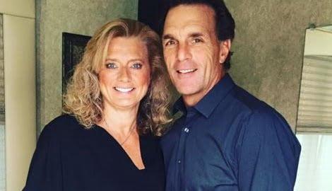 Laurie Fortier Flutie NFL Doug Flutie's Wife