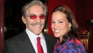Erica Michelle Levy: Geraldo Rivera's Wife