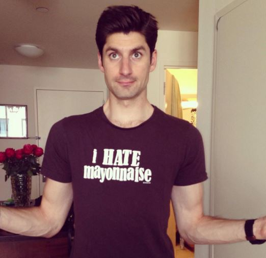 you can find ben aaron on twitter here and on instagram here - Ben Aaron