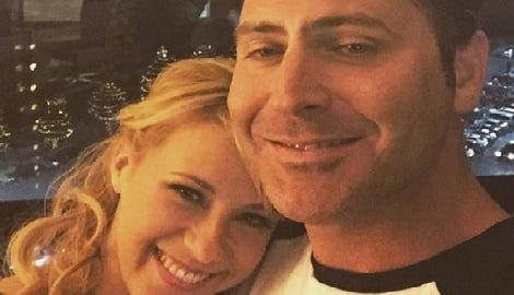 Justin Hodak is Jodie Sweetin's Fiancé