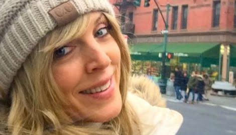 Marla Maples Top 10 Facts