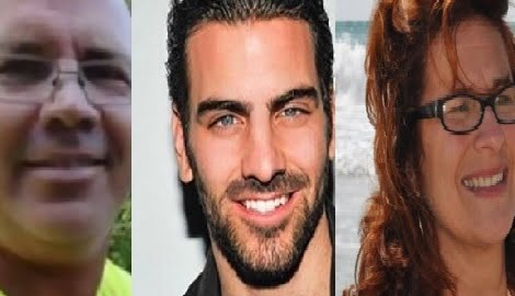 Neal and Donna DiMarco Model Nyle DiMarco's Parents