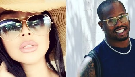 Von Miller's Girlfriend Rona Gonzales