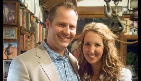 Rorke Denver's Wife Tracy Myers Denver