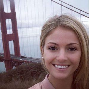 Rebecca Dalton