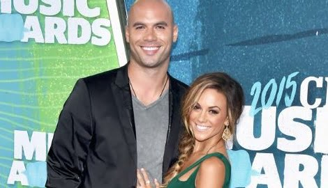 Jana Kramer's husband Mike Caussin