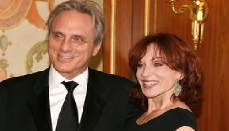Marilu Henner's Husband Michael Brown