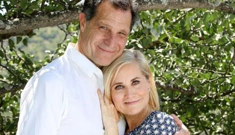 Maureen McCormick's Husband Michael Cummings