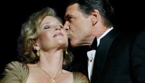 Anita Thigpen Rick Perry's Wife