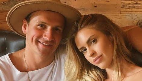 Ryan Lochte's Girlfriend Kayla Rae Reid
