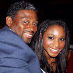 Andrea & Derrick Hamilton